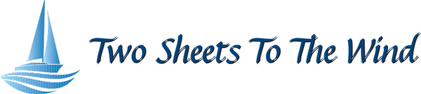 Two Sheets to the Wind, Logo